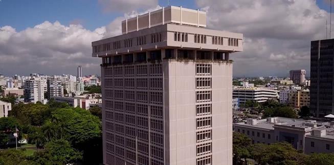 El Banco Central De La República Dominicana Fue Creado 9 Octubre 1947 Conformidad Con Ley Orgánica No 1529 E Inició Sus Operaciones 23