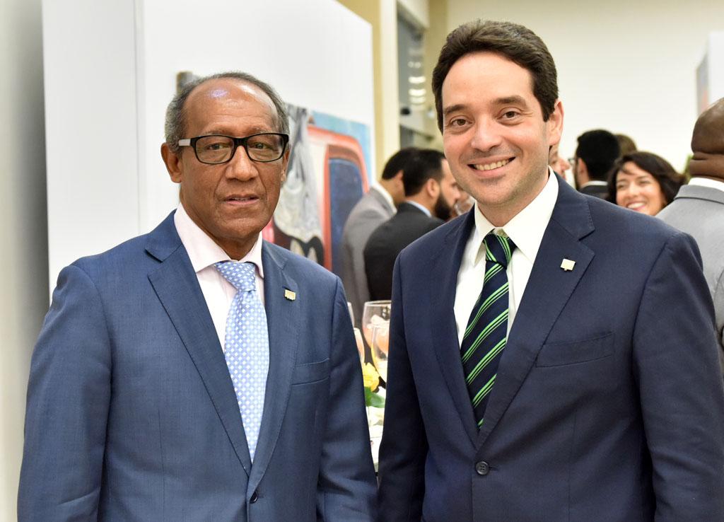Gregorio Montero y Riccio Hermida
